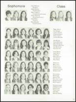 1971 Saint Joseph School Yearbook Page 58 & 59