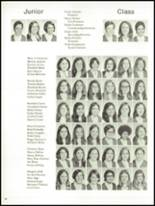 1971 Saint Joseph School Yearbook Page 64 & 65
