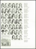 1971 Saint Joseph School Yearbook Page 66 & 67