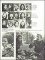 1971 Saint Joseph School Yearbook Page 70 & 71