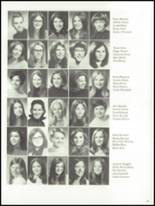 1971 Saint Joseph School Yearbook Page 72 & 73
