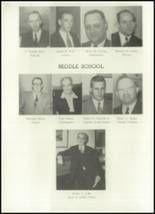 1949 Riverdale Country School Yearbook Page 56 & 57