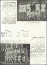 1949 Riverdale Country School Yearbook Page 70 & 71