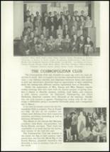1949 Riverdale Country School Yearbook Page 88 & 89
