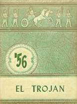 1956 Yearbook Orland High School