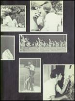 1973 Mira Loma High School Yearbook Page 10 & 11