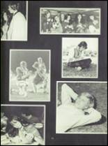 1973 Mira Loma High School Yearbook Page 14 & 15