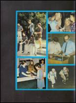 1973 Mira Loma High School Yearbook Page 16 & 17
