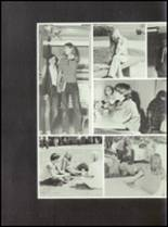 1973 Mira Loma High School Yearbook Page 22 & 23