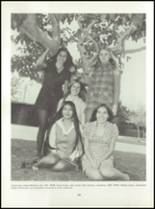 1973 Mira Loma High School Yearbook Page 24 & 25