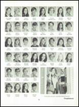 1973 Mira Loma High School Yearbook Page 26 & 27