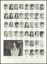 1973 Mira Loma High School Yearbook Page 28 & 29