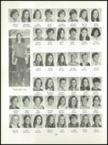 1973 Mira Loma High School Yearbook Page 32 & 33