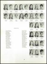 1973 Mira Loma High School Yearbook Page 34 & 35