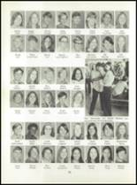 1973 Mira Loma High School Yearbook Page 40 & 41