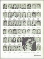 1973 Mira Loma High School Yearbook Page 44 & 45