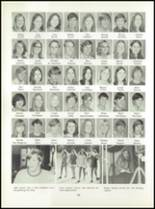 1973 Mira Loma High School Yearbook Page 46 & 47