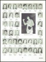 1973 Mira Loma High School Yearbook Page 52 & 53