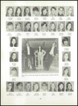 1973 Mira Loma High School Yearbook Page 54 & 55