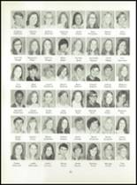 1973 Mira Loma High School Yearbook Page 56 & 57
