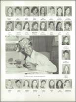 1973 Mira Loma High School Yearbook Page 58 & 59