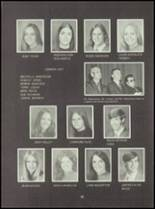1973 Mira Loma High School Yearbook Page 66 & 67