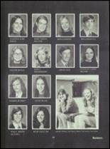1973 Mira Loma High School Yearbook Page 70 & 71