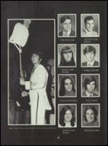 1973 Mira Loma High School Yearbook Page 72 & 73