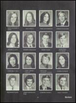 1973 Mira Loma High School Yearbook Page 74 & 75