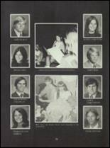 1973 Mira Loma High School Yearbook Page 76 & 77