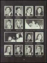 1973 Mira Loma High School Yearbook Page 78 & 79