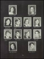 1973 Mira Loma High School Yearbook Page 82 & 83