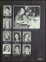 1973 Mira Loma High School Yearbook Page 84 & 85