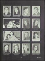 1973 Mira Loma High School Yearbook Page 86 & 87