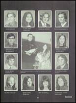 1973 Mira Loma High School Yearbook Page 90 & 91
