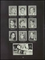 1973 Mira Loma High School Yearbook Page 92 & 93