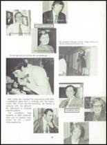 1973 Mira Loma High School Yearbook Page 110 & 111