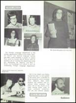 1973 Mira Loma High School Yearbook Page 112 & 113