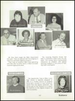 1973 Mira Loma High School Yearbook Page 114 & 115