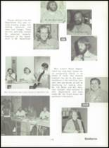 1973 Mira Loma High School Yearbook Page 116 & 117