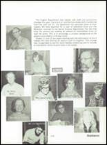 1973 Mira Loma High School Yearbook Page 118 & 119