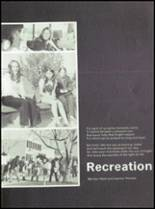 1973 Mira Loma High School Yearbook Page 122 & 123