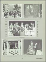 1973 Mira Loma High School Yearbook Page 126 & 127