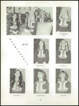 1973 Mira Loma High School Yearbook Page 128 & 129
