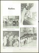 1973 Mira Loma High School Yearbook Page 132 & 133