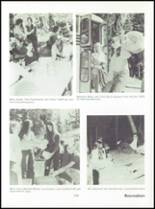 1973 Mira Loma High School Yearbook Page 134 & 135