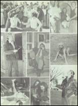 1973 Mira Loma High School Yearbook Page 138 & 139