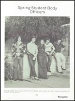 1973 Mira Loma High School Yearbook Page 140 & 141