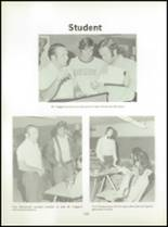 1973 Mira Loma High School Yearbook Page 142 & 143
