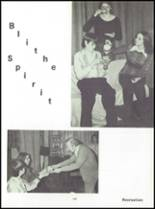 1973 Mira Loma High School Yearbook Page 144 & 145